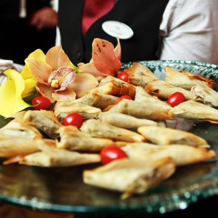 Lord Nelson Hotel & Suites Catering