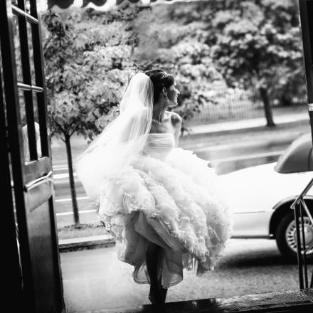 Lord Nelson Hotel & Suites Wedding Day